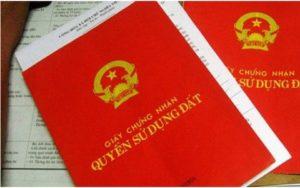 Làm sổ đỏ tại Đà Nẵng