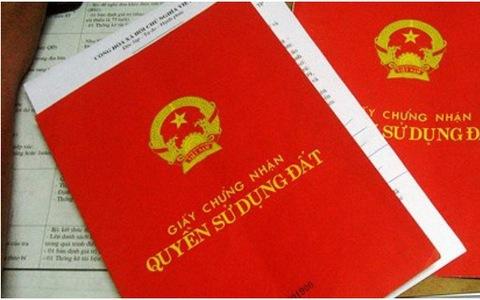 Làm sổ đỏ tại Đà Nẵng – Không cọc – giá từ 2tr