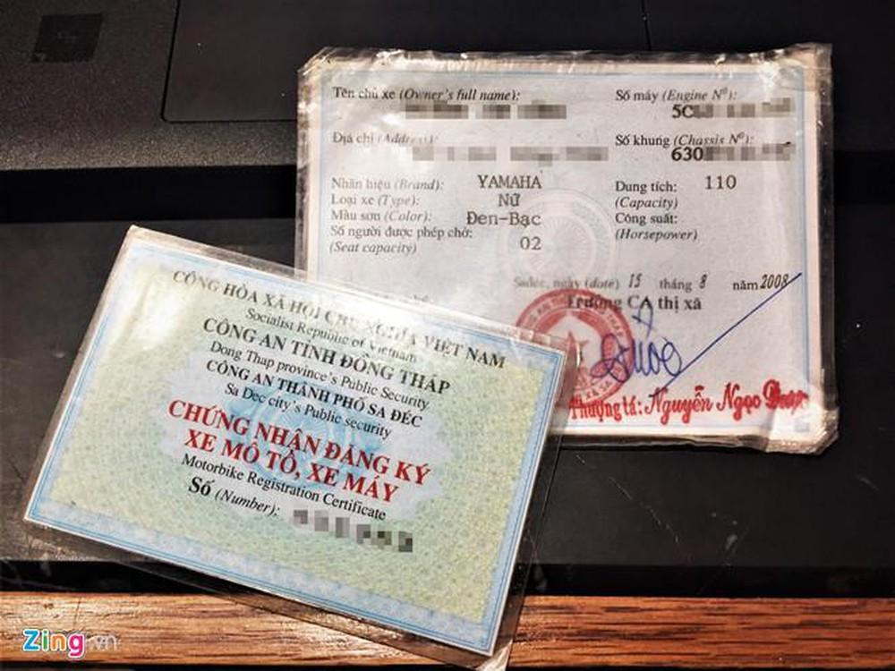 Dịch vụ làm giấy đăng kiểm xe ô tô uy tín